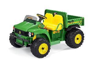 Offerte Tractores de juguete John Deere todoterreno rtv jd  gator hpx usato