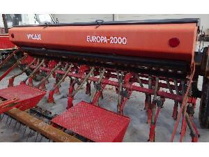 Offerte Seminatrici meccaniche in linea Lamusa sembradora usada  de 3.5 metros usato