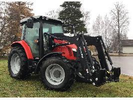 Tractores agrícolas 5608 Dyna-4 Massey Ferguson
