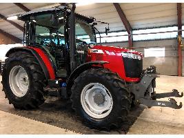 Tractores agrícolas MF4709 Massey Ferguson