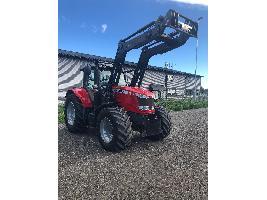 Tractores agrícolas MF7618 Massey Ferguson