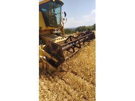 Cosechadoras de cereales TC56 New Holland