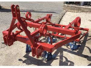 Venta de Cultichissel PROPIO cultivadores 5 brazos usados