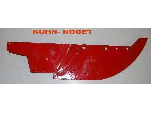 Comprar on-line Ponteira de sulcador para Semeadores Todas las marcas kuhn, nodet... (distintas marcas) em Segunda Mão