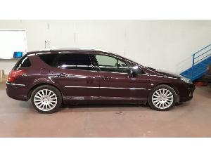 Comprar on-line Carros e 4 x 4 Peugeot coche em Segunda Mão