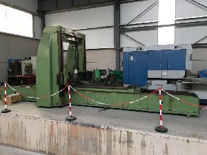 Ofertas Escove Dye cepillo puente hidráulico  hcd-4000. De Segunda Mão