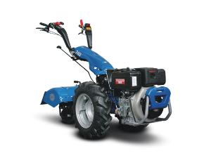 Venda de Motocultivador BCS 740 powersafe am usados