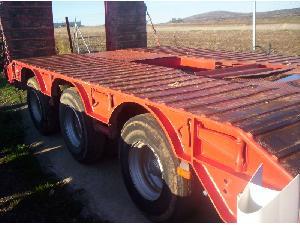 Venda de Camião para construção Leciñena  usados