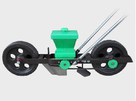 Sembradoras monograno mecánica Pro AgroRuiz
