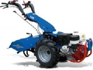 Comprar on-line Motocultivador BCS 740 powersafe ae em Segunda Mão