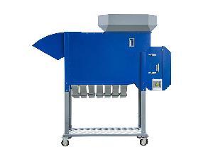 Venda de Sistemas de limpeza industrial AG Energy Group LLC máquina limpiadora de granos - separador asm 5 t/h usados