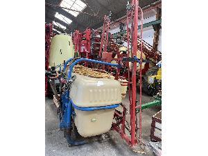 Venda de Pulverizadores Aguirre pulverizador usados