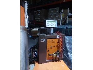 Venda de Cintas, acondicionamento e embalagem Daumar grapadora automática xarpamatic 78 usados