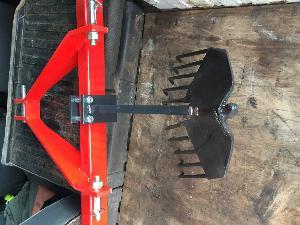 Comprar on-line Cavando de batatas JGN chasis arrancador em Segunda Mão