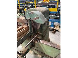 Maquinaria para madera Espigadora J.M. LLURO. J.M. LLURO