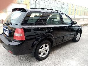 Comprar on-line Carros e 4 x 4 Kia sorento 4x 4 em Segunda Mão