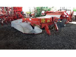 Segadoras acondicionadoras FC 243R lift control Kuhn