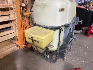 Venda de Pulverizadores Makato pulverizador usados
