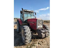 Tractores agrícolas 8110 Massey Ferguson