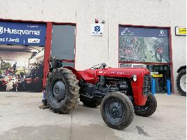Tractores agrícolas Massey Fergusson 35 Massey Ferguson