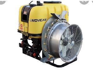 Comprar on-line Pulverizadores MOVICAM atomizador 400 lts em Segunda Mão