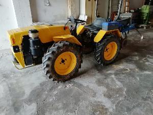 Venda de Tractor vinhateiro Pasquali pascuali usados