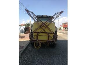 Comprar on-line Pulverizador montado tractor Sanz sulfatadora  12m em Segunda Mão