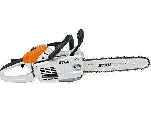 Comprar on-line Máquina de ceifa Stihl ms-201 em Segunda Mão
