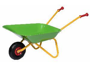 Comprar on-line Brinquedos AGROMATIK carretilla juguete caja plastica em Segunda Mão