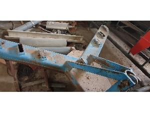 Venda de Arados de sondagem Zazurca subsolador  5 puntas usados