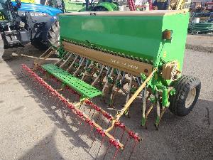 Sales Mecanic precision seeder Solano Horizonte sembradora Used