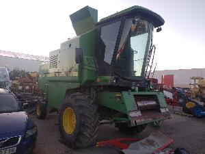Offers Grain Harversters John Deere 1055 used
