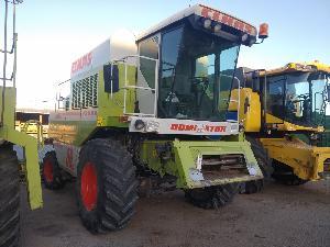 Offers Grain Harversters Claas cosechadora  dominator 88 used