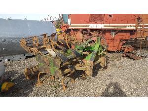 Sales Cultivator Desconocida cultivador vibroflex 19 brazos Used