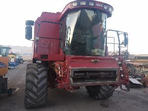 Buy Online Grain Harversters Case IH case 5070  second hand