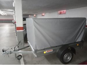 Buy Online Car trailer Desconocida   second hand