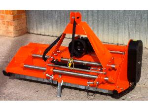 Offers Pruning Crusher Desconocida trituradora desplazable de 1,75 mts used