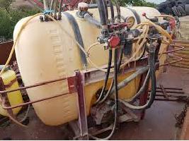 Accesorios para fitosanitarios maquina de herbicida Unknown