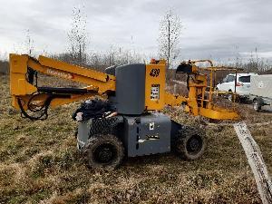Buy Online Forklift Haulotte 12 dx  second hand