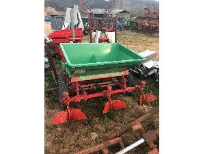 Buy Online Potato planter Agronomic sembradora de patatas 3 arados. ms00761  second hand