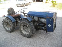 Microtractores - Minitractores tractor EBRO Ebro