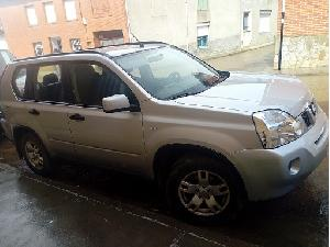 Offers Cars and 4x4 Nissan x-trail used
