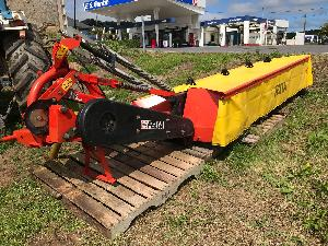Sales Disc mowers Fella sm350 Used