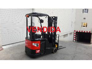 Sales Forklift HC carretilla electrica Used