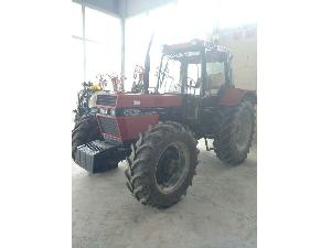 Buy Online Tractors Case IH 956 axl  second hand