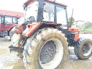 Buy Online Tractors Case IH 1056 a  second hand