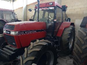 Sales Tractors Case IH maxxum 5130 Used