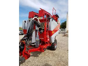 Buy Online Grape harvesting machine Alma vendimiadora arrastrada  selecta 3.3  second hand