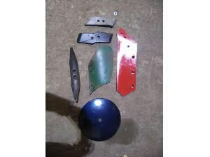 Buy Online Agromachinery spart parts Kverneland, Kuhn, Ovlac, Vogel, Gil, Solá... todo tipo de recambios agrÍcolas  second hand