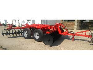 Offers Harrows Gregoire-Besson 36 discos used